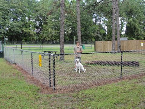 The Pet Park